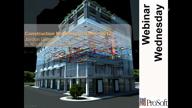 Construction Modeling in Revit
