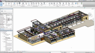 Revit MEP 2012 Whats New