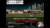 Civil 3D 2013 Pressure Pipe Systems